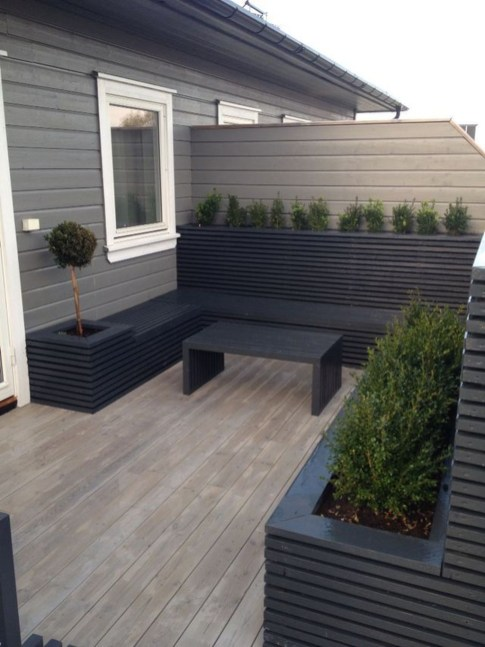 Stylish Small Entrance Ideas 46