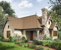 This Small Charming House Is Perfect 34