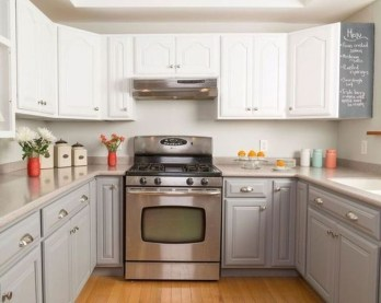 Tips On Organizing Kitchen With Small Dimension 04