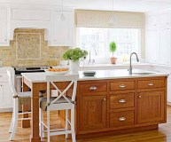 Tips On Organizing Kitchen With Small Dimension 05