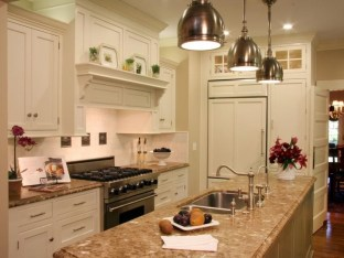 Tips On Organizing Kitchen With Small Dimension 19