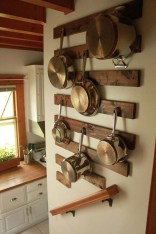 Tips On Organizing Kitchen With Small Dimension 21