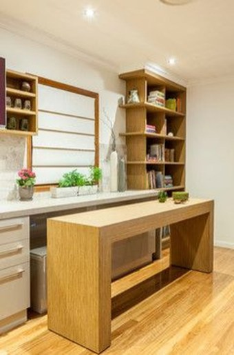 Tips On Organizing Kitchen With Small Dimension 28