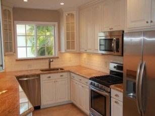 Tips On Organizing Kitchen With Small Dimension 30