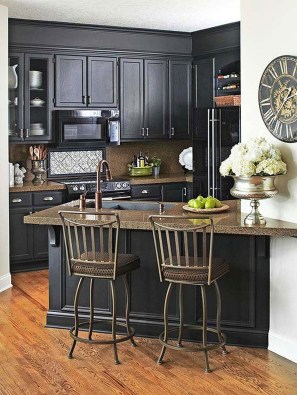 Tips On Organizing Kitchen With Small Dimension 40