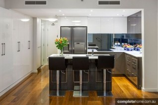 Tips On Organizing Kitchen With Small Dimension 43