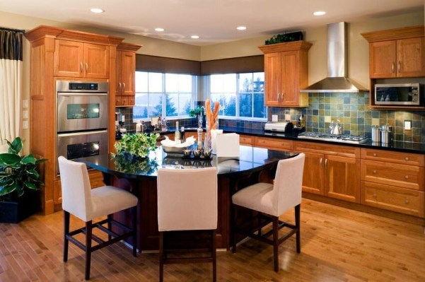 Tips On Organizing Kitchen With Small Dimension 50