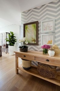 Trendy Wallpaper Designs To Create Different Moods In The House 05