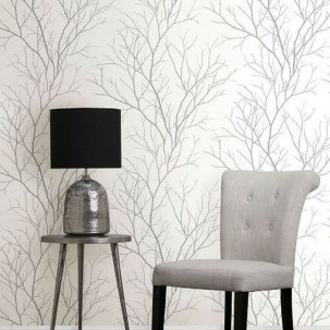 Trendy Wallpaper Designs To Create Different Moods In The House 06