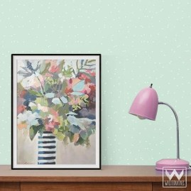 Trendy Wallpaper Designs To Create Different Moods In The House 25