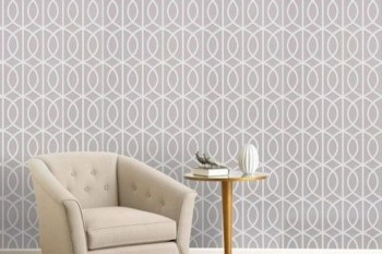 Trendy Wallpaper Designs To Create Different Moods In The House 36