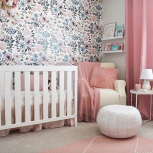 Trendy Wallpaper Designs To Create Different Moods In The House 41