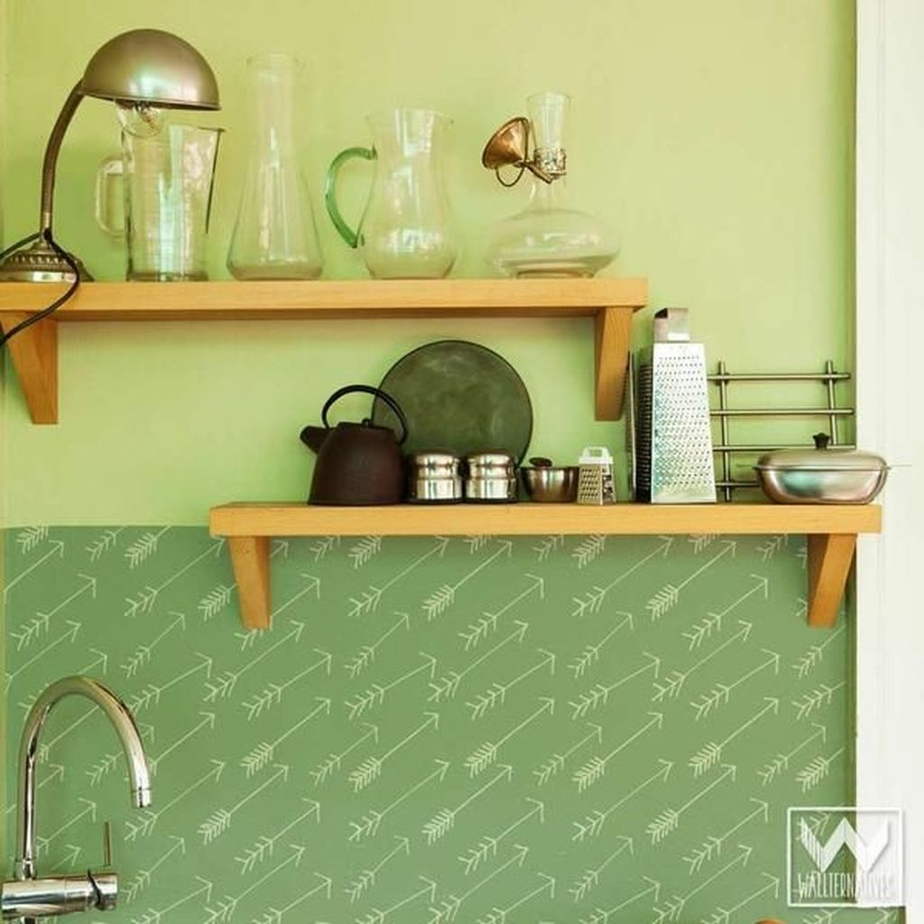 Trendy Wallpaper Designs To Create Different Moods In The House 55
