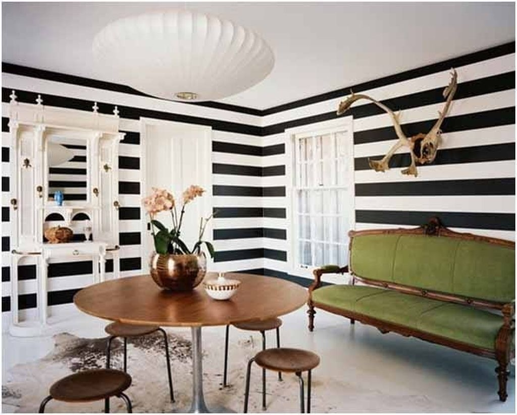 Tricks For Making A Room Look Wider 34