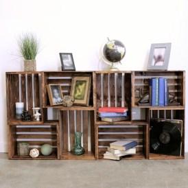 Adorable Crafty Diy Wooden Pallet Project Ideas 10