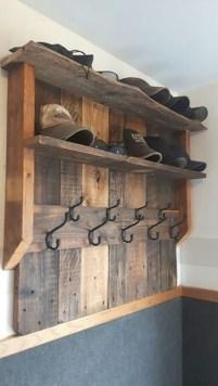 Adorable Crafty Diy Wooden Pallet Project Ideas 15