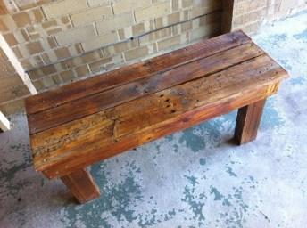 Adorable Crafty Diy Wooden Pallet Project Ideas 17