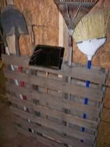 Adorable Crafty Diy Wooden Pallet Project Ideas 26