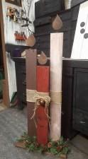 Adorable Crafty Diy Wooden Pallet Project Ideas 31