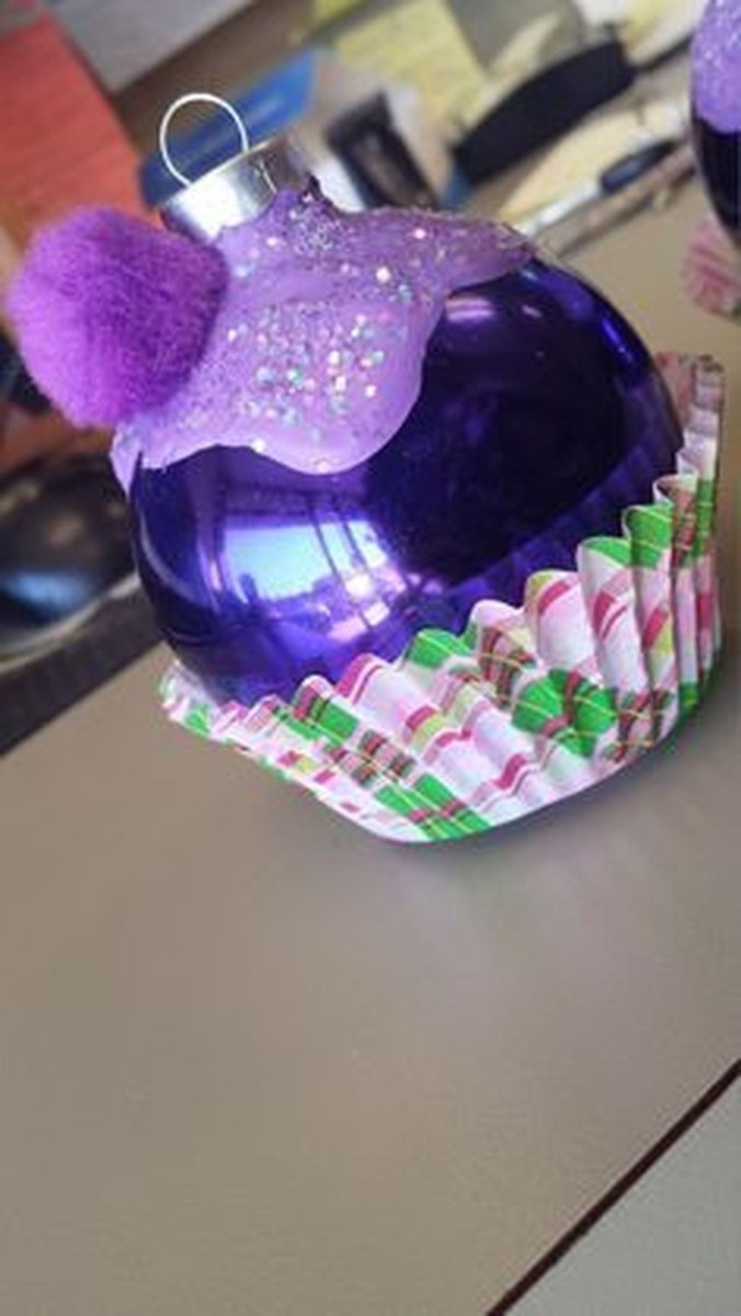 Amazing Diy Christmas Ornaments Ideas 02