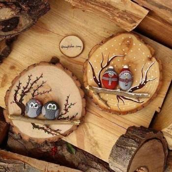 Amazing Diy Christmas Ornaments Ideas 08