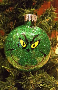 Amazing Diy Christmas Ornaments Ideas 09