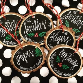Amazing Diy Christmas Ornaments Ideas 22