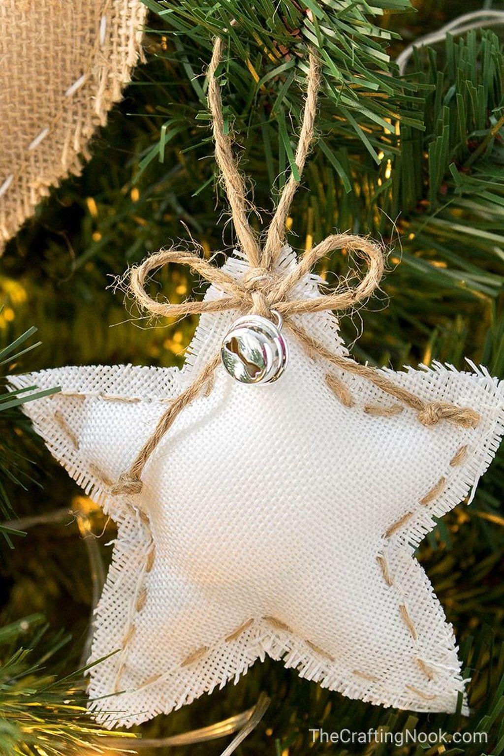 Amazing Diy Christmas Ornaments Ideas 23