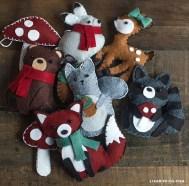 Amazing Diy Christmas Ornaments Ideas 37
