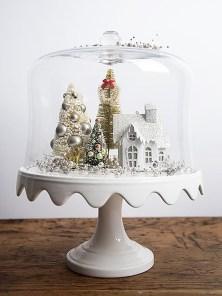 Awesome Christmas Kitchen Decor Ideas 05