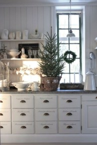 Awesome Christmas Kitchen Decor Ideas 20
