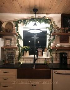 Awesome Christmas Kitchen Decor Ideas 21
