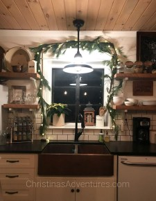 Awesome Christmas Kitchen Decor Ideas 21