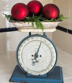Awesome Christmas Kitchen Decor Ideas 28
