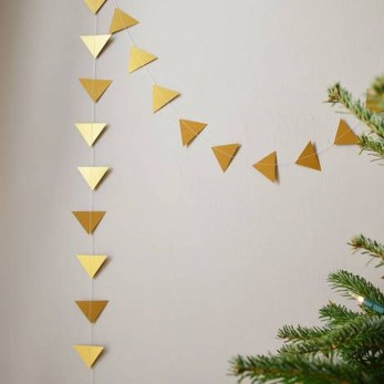 Awesome Scandinavian Christmas Decor Ideas 16