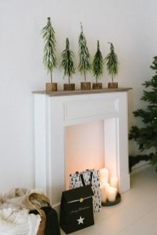 Awesome Scandinavian Christmas Decor Ideas 41