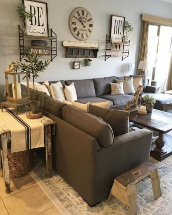 Beautiful Neutral Living Room Ideas 08