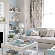 Beautiful Neutral Living Room Ideas 20