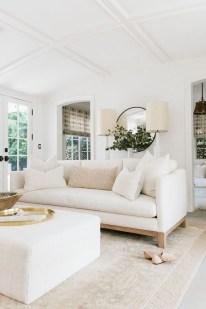 Beautiful Neutral Living Room Ideas 21