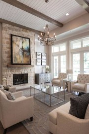Beautiful Neutral Living Room Ideas 31