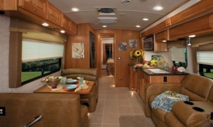 Beautiful Rv Remodel Camper Interior Ideas For Holiday 35