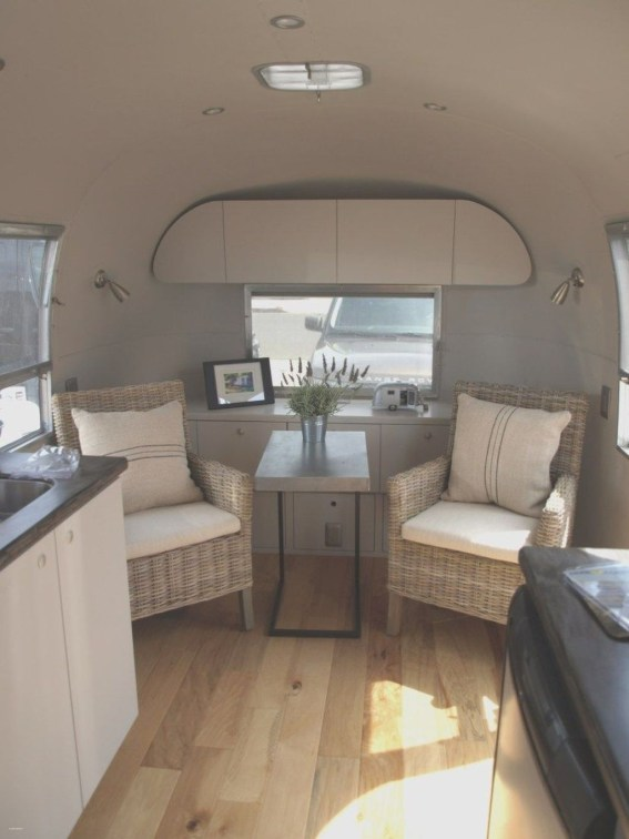 Beautiful Rv Remodel Camper Interior Ideas For Holiday 52