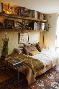 Creative Bohemian Bedroom Decor Ideas 14