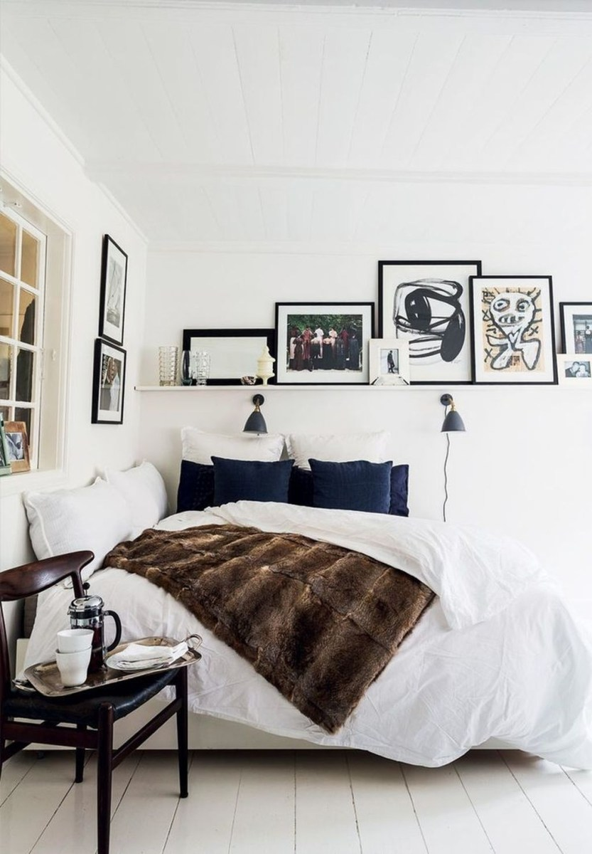 Creative Bohemian Bedroom Decor Ideas 16