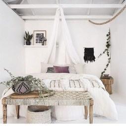 Creative Bohemian Bedroom Decor Ideas 39