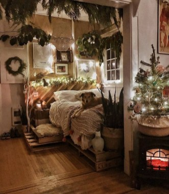 Elegant Bohemian Bedroom Decor Ideas 27