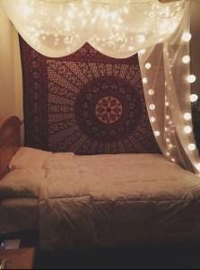 Elegant Bohemian Bedroom Decor Ideas 35