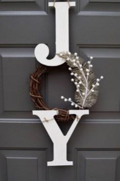Elegant Christmas Decoration Ideas 18