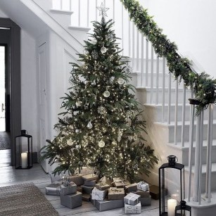 Extraordinary Christmas Tree Decor Ideas 01