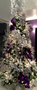Extraordinary Christmas Tree Decor Ideas 04